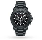 Mens Movado Series 800 Chronograph Watch 2600119