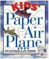 Workman Publishing Kids' Paper Airplane Book