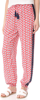Tory Burch Primrose Beach Pants
