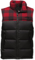 The North Face Nuptse 2 Quilted Down Vest