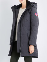 Canada Goose Kinley parka down jacket