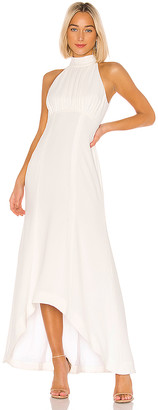 C/Meo Willing Gown