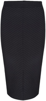 Supertrash Black Pencil Skirt