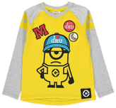 George Despicable Me 3 Long Sleeve Top
