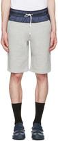 Tim Coppens Grey Core Shorts