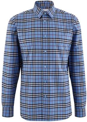 Burberry Casual cotton shirt