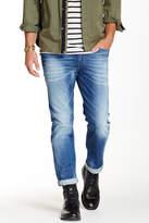 Diesel Buster Tapered Leg Jean