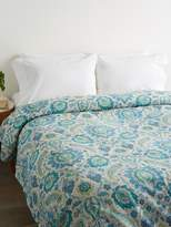 Peacock Alley Nyla Cotton Duvet Cover