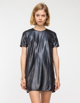 Shakuhachi Mermaid Tee Dress