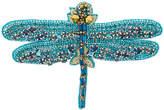Vivetta dragonfly brooch
