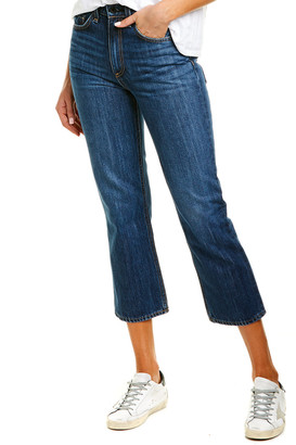 Askk Ny Kezi Crop Straight Leg Jean