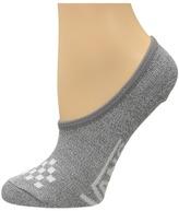 Vans Basic Canoodle Women's No Show Socks Shoes