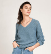 Thumbnail for your product : Margaux V Neck Sweater