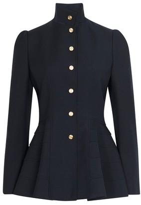 Loewe Pleat shoulder jacket