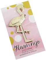 "Kate Aspen Fancy and Feathered"" Flamingo Bottle Opener"
