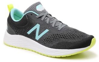New Balance Fresh Foam Arishi Lightweight Running Shoe - Women's