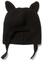 Gap Garter cat hat