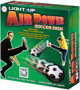 Toysmith Can You Imagine Air Power Light Up Soccer Disk