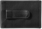 Johnston & Murphy Men's TwoFold RFID Money Clip