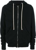 Rick Owens classic hoodie - men - Cotton - M
