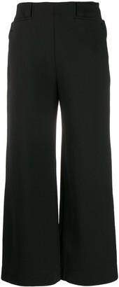The Row Subira scuba trousers
