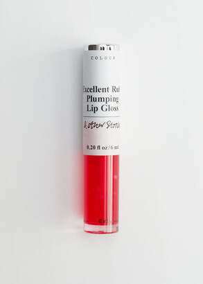 And other stories Excellent Ruby Plumping Lip Gloss