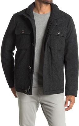 Pendleton Sitka Wool Blend Jacket