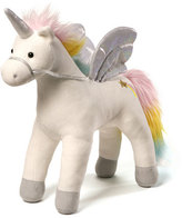 Gund Magical Light and Sound Unicorn