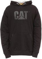 Caterpillar C1910812 Tech Hooded Sweatshirt / Hoodie (XLarge)