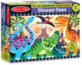 Melissa & Doug 24-pc. Dinosaur Dawn Floor Puzzle
