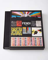 Assouline Publishing FENDI ROMA