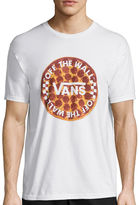Vans Short-Sleeve Pizza Pie Tee
