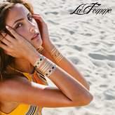 Lulu DK Mettalic Tattoo By La Femme by