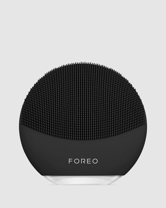 Foreo LUNA Mini 3 Facial Cleansing Massager - Midnight