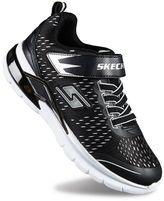 Skechers Erupters II Lava Arc Boys' Light-Up Sneakers