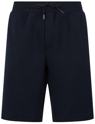 Ralph Lauren Double-Knit Shorts