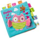 "Taggies TaggiesTM ""Oodles of Fun"" Soft Book"