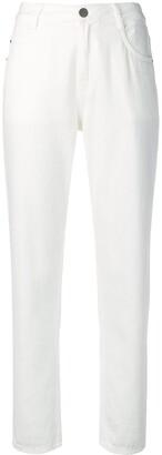 Barbara Bui Slim-Fit Jeans