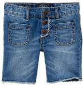 Lucky Brand Vera Long Short (Little Girls)