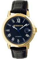 Heritor Men's Automatic HR2306 Laudrup Watch