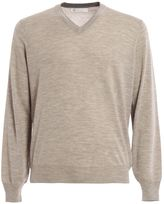 Brunello Cucinelli Wool And Cashmere Sweater