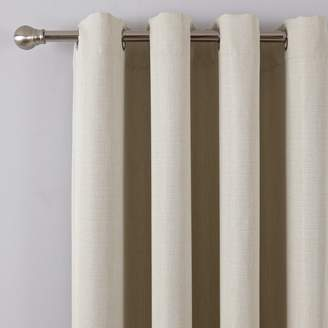 Argos Home Thermal Blackout Eyelet Curtains