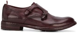 Officine Creative Lexikon 91 monk shoes