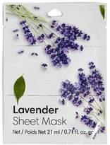 Forever 21 Lavender Sheet Mask