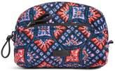 Vera Bradley Iconic Mini Cosmetic Bag