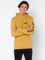 The Critical Slide Society B-Sides Pop Hoodie