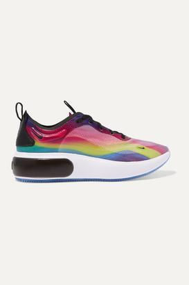 Nike Dia Nrg Ripstop Sneakers - Pink