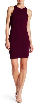 Rebecca Minkoff Jenn Ribbed Bodycon Dress
