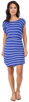Splendid Cayman Stripe Dress