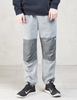 Stussy Polar Fleece Pants